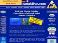 Camel Dive Club and Hotel
