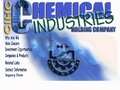 Chemical Industries Holding Company