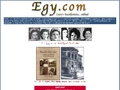 Egy.com - Cairo's Recollections Online