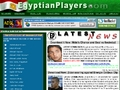 Egyptian Players Online