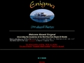 Enigma Liveaboard Charters