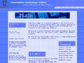 Information Technology Builder (ITBuilder)