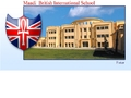 Maadi British International School (Egypt)