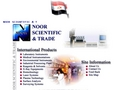 Noor Scientific and Trade