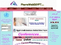 Pharm Web Egypt